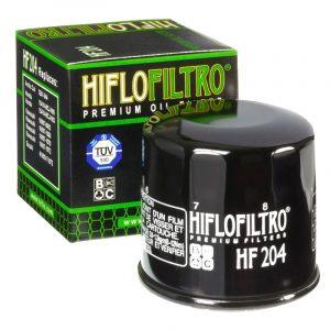 Масляный фильтр HIFLO HF204 (F308,SF4007)