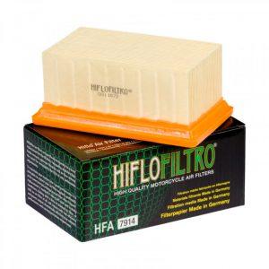 Воздушный фильтр для мотоцикла BMW HifloFiltro HF7914