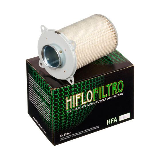 Воздушный фильтр для мотоцикла Suzuki HifloFiltro HFA3501