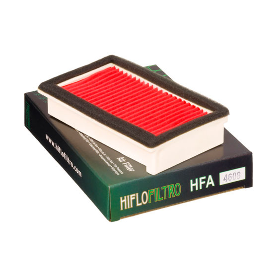 Воздушный фильтр для мотоцикла Yamaha HifloFiltro HFA4608