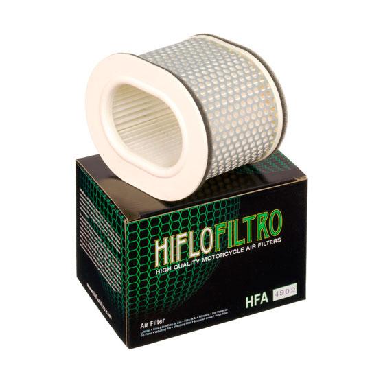 Воздушный фильтр для мотоцикла Yamaha HifloFiltro HFA4902