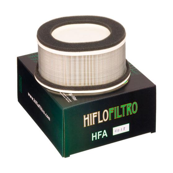 Воздушный фильтр для мотоцикла Yamaha HifloFiltro HFA4911