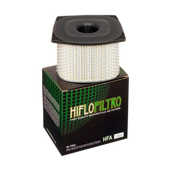 Воздушный фильтр для мотоцикла Suzuki HifloFiltro HFA3704