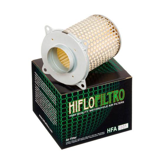 Воздушный фильтр для мотоцикла Suzuki HifloFiltro HFA3801