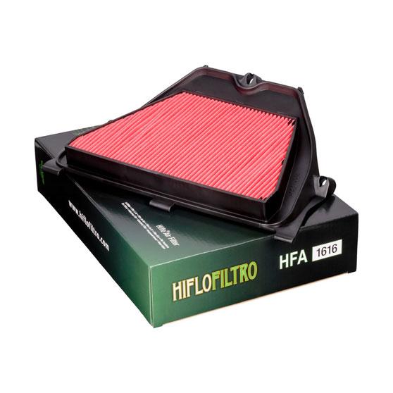 Воздушный фильтр для мотоцикла Honda HifloFiltro HFA1616