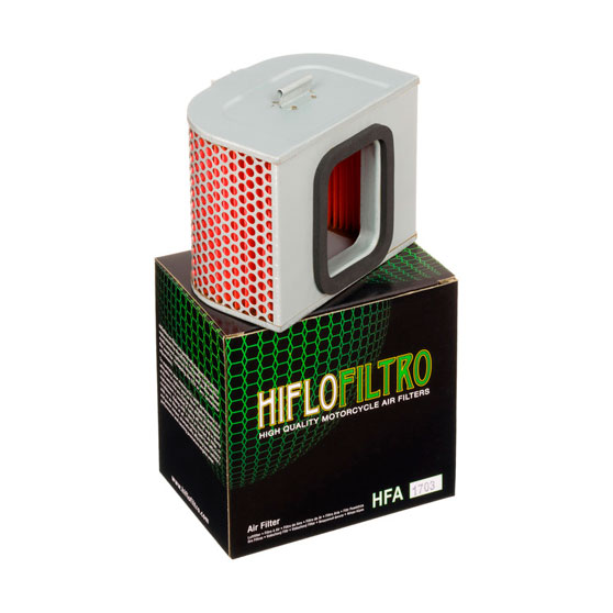 Воздушный фильтр для мотоцикла Honda HifloFiltro HFA1703
