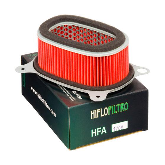 Воздушный фильтр для мотоцикла Honda HifloFiltro HFA1708