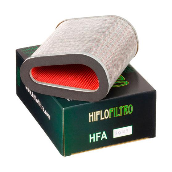 Воздушный фильтр для мотоцикла Honda HifloFiltro HFA1927