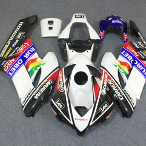 Пластик на мотоцикл Honda CBR1000RR 2004-2005 LEE