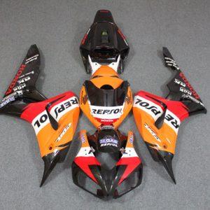 Пластик на мотоцикл Honda CBR1000RR 2004-2005 Repsol