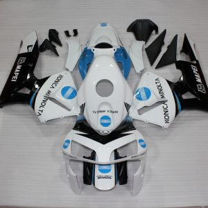 Пластик на мотоцикл Honda CBR600RR 2003-2004