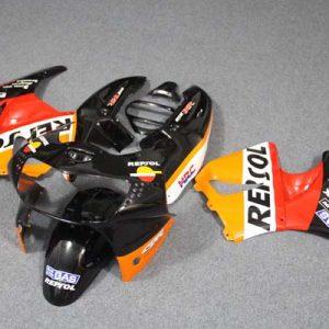 Пластик на мотоцикл Honda CBR919RR 1998-1999 Repsol