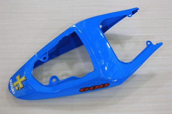 Пластик на мотоцикл Suzuki GSX-R 650 / 750 04-05 Rizzla-2