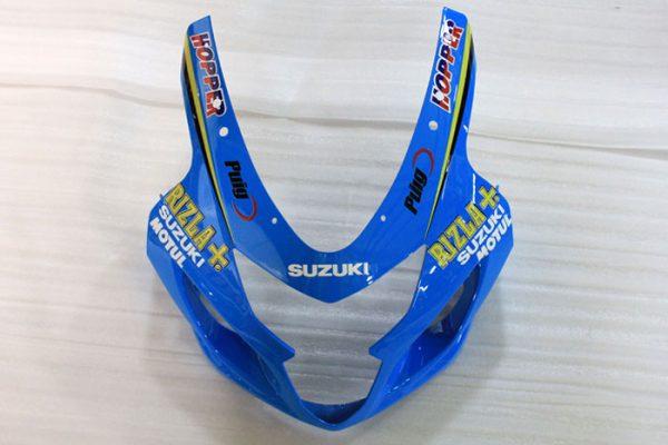 Пластик на мотоцикл Suzuki GSX-R 650 / 750 04-05 Rizzla-5