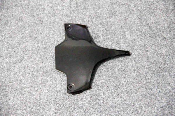 Пластик на мотоцикл Suzuki GSX-R 650/750 2008-2010 Черный-4