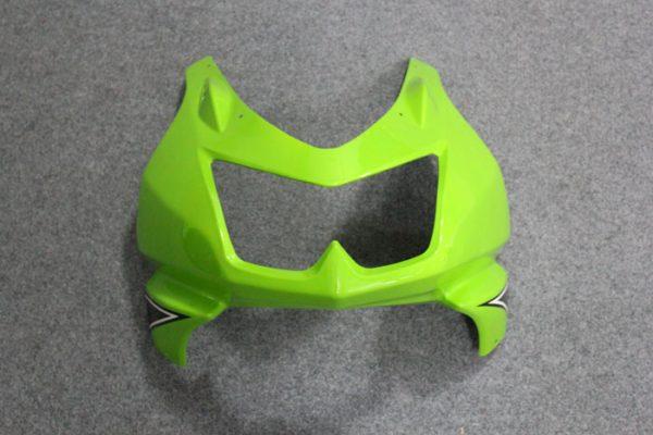Пластик на мотоцикл Kawasaki Ninja 250R -4