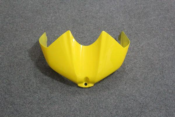 Пластик на мотоцикл Yamaha YZF-R6 2006-2007 Желтый Limited 50th-4