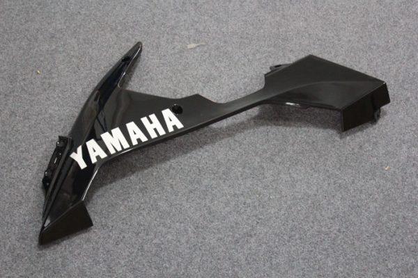 Пластик на мотоцикл Yamaha YZF-R1 07-08 Сине-Бело-Черный-4