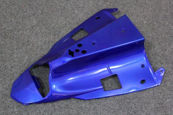 Пластик на мотоцикл Yamaha YZF-R1 09-11 Сине-Белый-1