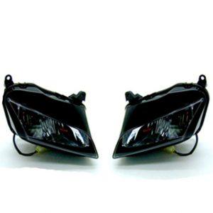 Фара на мотоцикл Honda CBR600RR 2007-2012