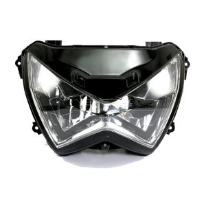 Фара на мотоцикл Kawasaki Z800 2012