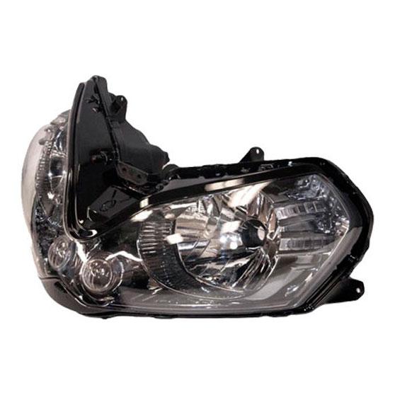 Купить фару на мотоцикл Kawasaki ZG1400 2007-2015
