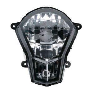 Купить фару на мотоцикл KTM DUKE 200 2011-2013