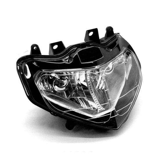 Купить фару на мотоцикл Suzuki GSX-R600/750 01-03 GSX-R1000 00-02