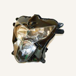 Купить фару на мотоцикл Suzuki GSX-R600/750 2004-2005
