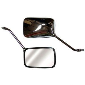 Купить зеркала на мотоцикл Honda CB400 89-07
