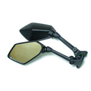 Купить зеркала на мотоцикл Kawasaki Ninja ZX-6R 2009-2012