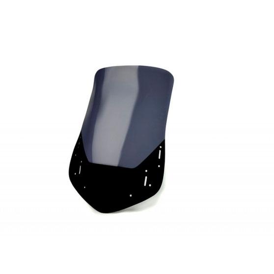 Купить ветровое стекло на мотоцикл Honda CBF600S 04-12