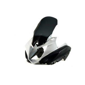 Купить ветровое стекло на мотоцикл Yamaha XJ6 Diversion 10-17